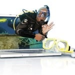 padi elearning euro divers