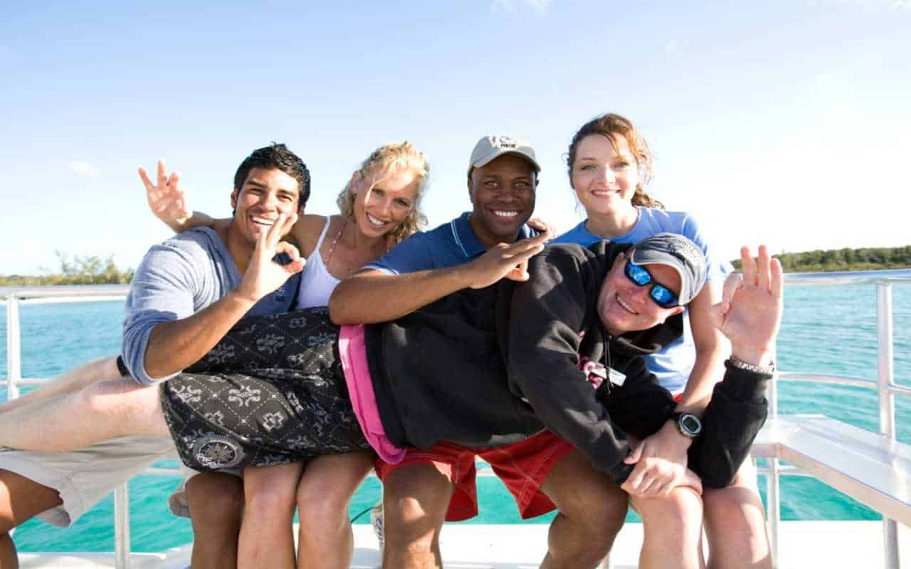 scuba diving jobs maldives